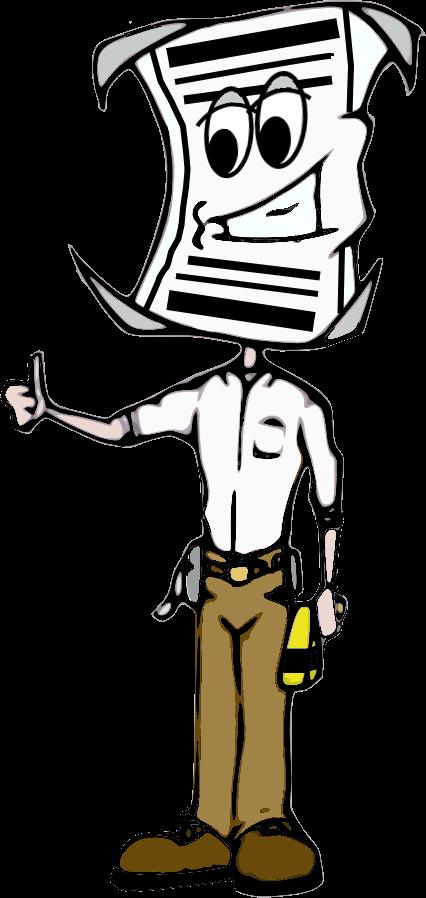 Barcode Guy