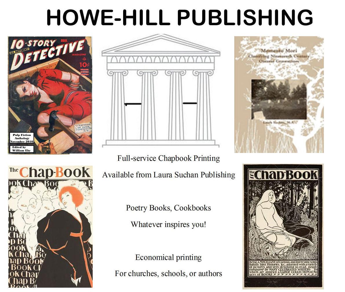 HoweHill Postcard