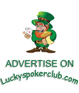 Advertise on Luckyspokerclub.com