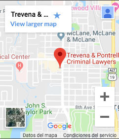 Google Maps Trevena Pontrello Associates