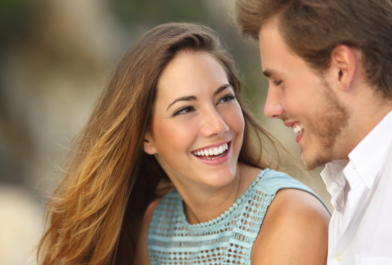 what are the benefits of teeth whitening in boynton beach