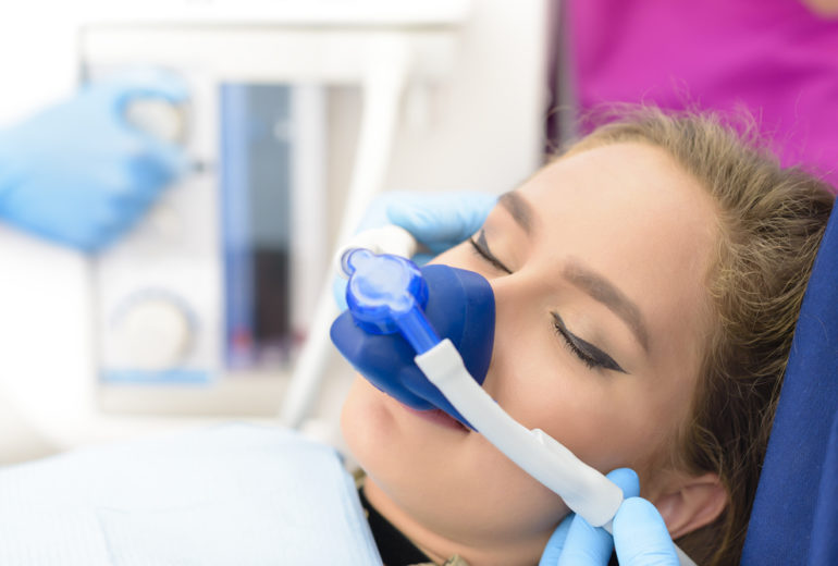 Can I see the best dentist in Boynton Beach for sedation dentistry?
