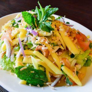 Fremont Thai Food | French Crepes Fremont