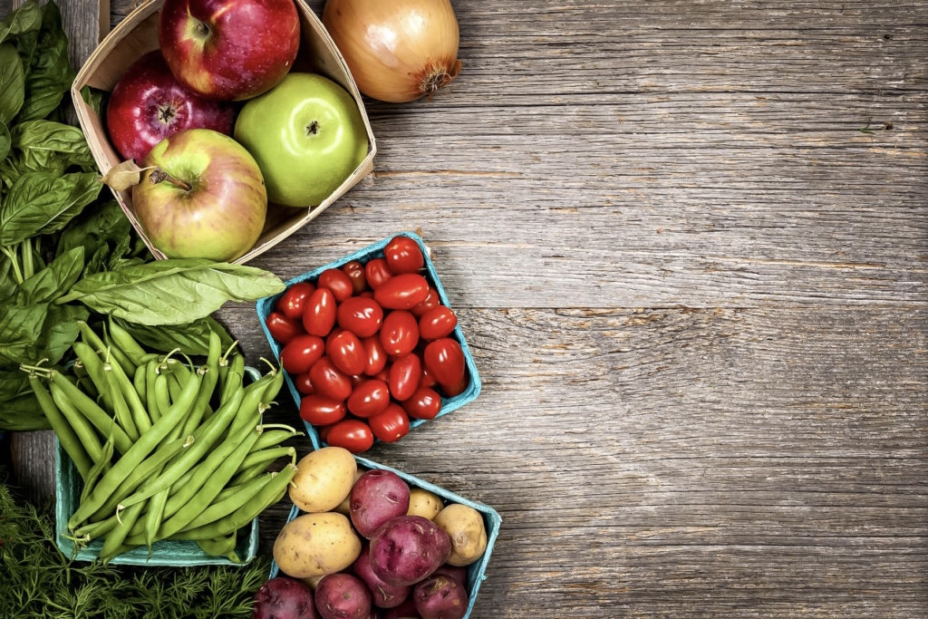 Clean Eating on a Food Stamp Budget: the Conclusion