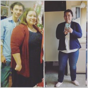 weightloss journey