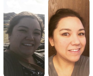 weight loss journey