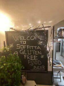 La Soffitta Gluten Free