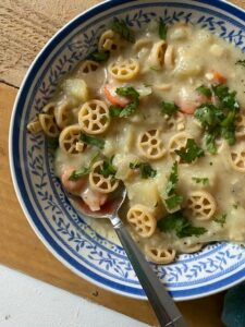 Amish Chilly Day Soup
