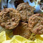 banana muffins gluten free