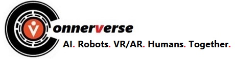 Connerverse – AI, Robots, Virtual Reality, Augmented Reality – News, Perspectives, Videos
