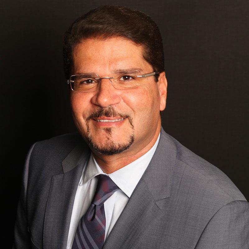 Dr. Nidal (Nick) Masri