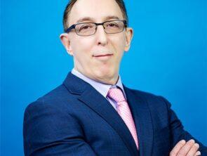 Dr. Keith Berman