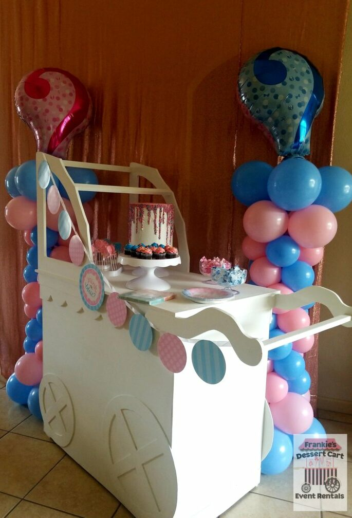 dessert cart rentals near grand junction