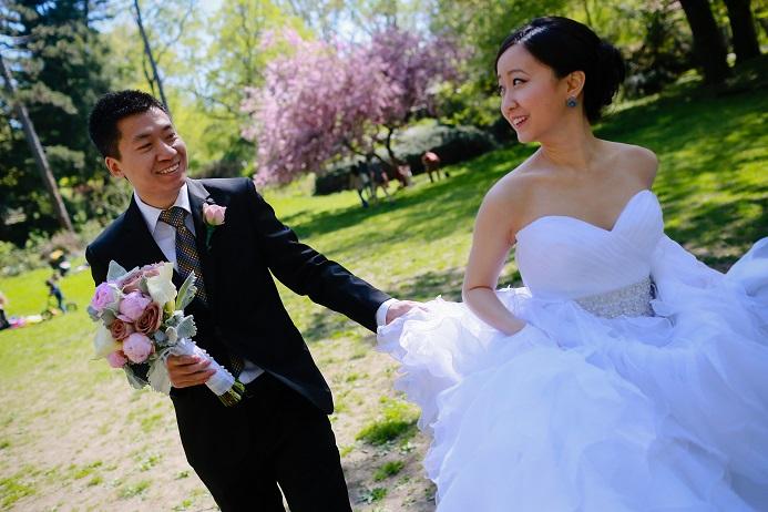 central-park-wedding-cherry-blossom