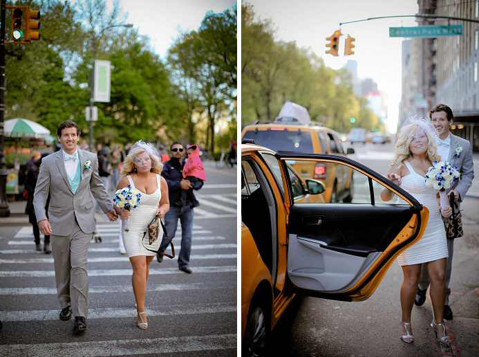 nyc-wedding-cab-ride