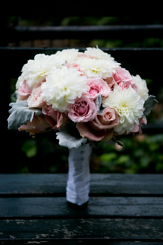 bridal-bouquet-dahlias-roses-white-pink