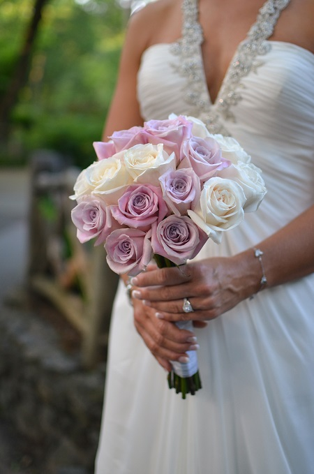 pink-cream-rose-bridal-bouquet