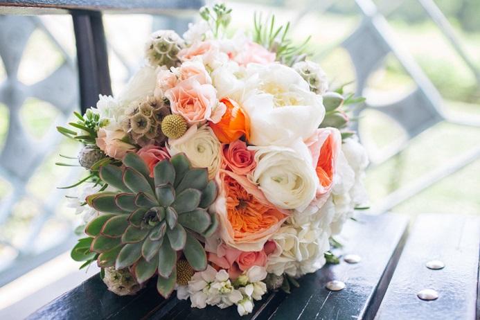 succulent-peony-garden-rose-bouquet