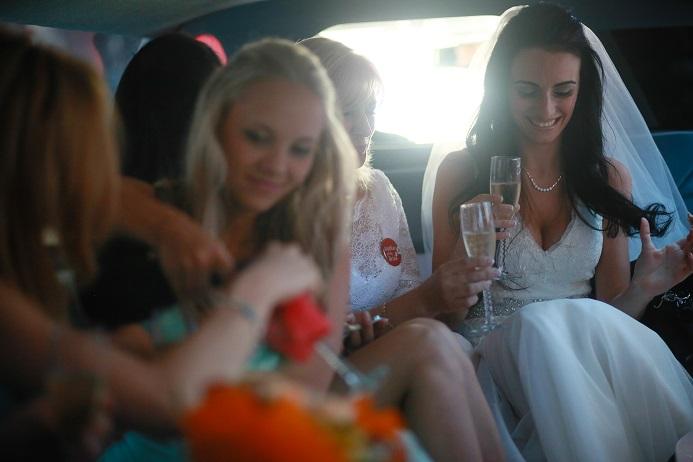 nyc-wedding-limo