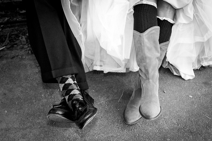 wedding-dress-cowboy-boots
