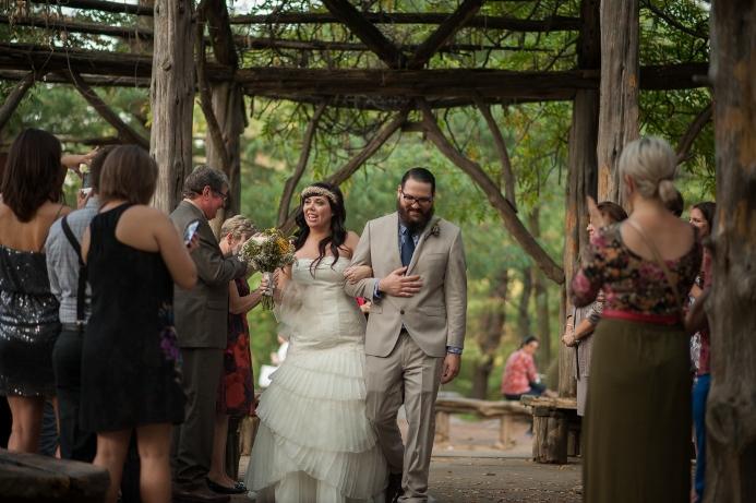 wedding-recessional-cop-cot-central-park