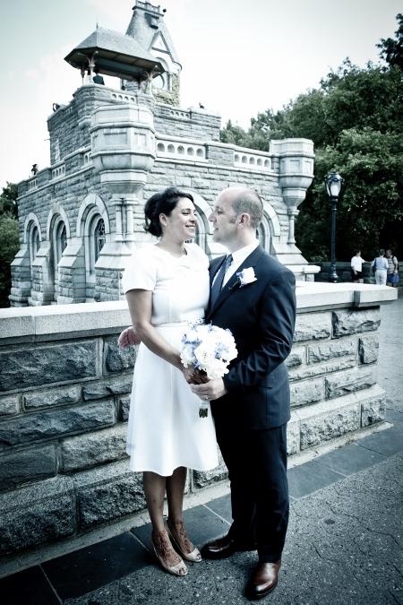 wedding-portrait-belvedere-castle-central-park
