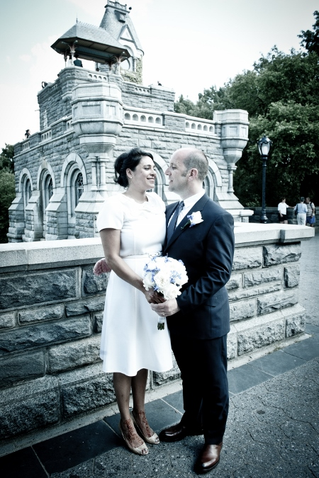 wedding-portrait-belvedere-castle-central-park
