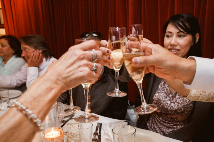 wedding-champagne-toast