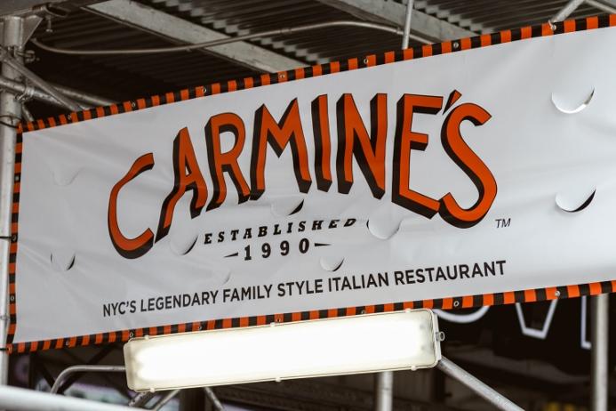 wedding-reception-carmines-nyc