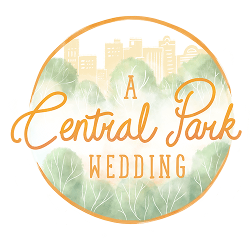 A Central Park Wedding | Get Married in Central Park