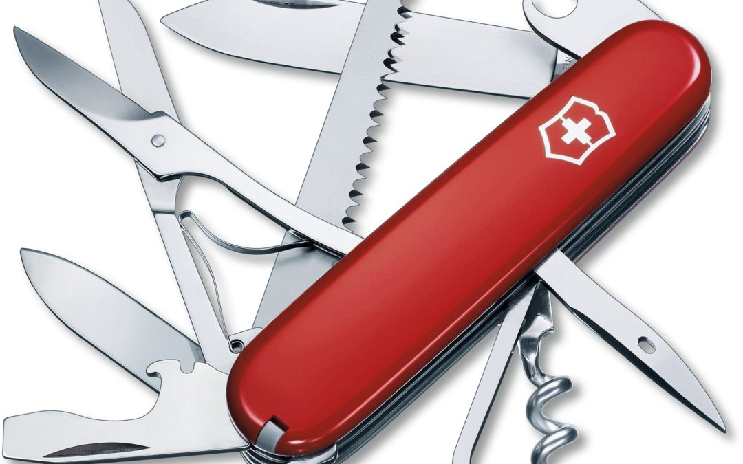 "A ""Swiss Army Knife"" for Struggling Dynamics Implementations?"