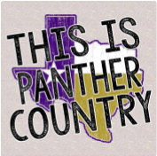 Panther Country T-Shirt