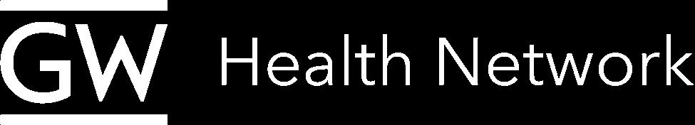 GW Health Network Logo