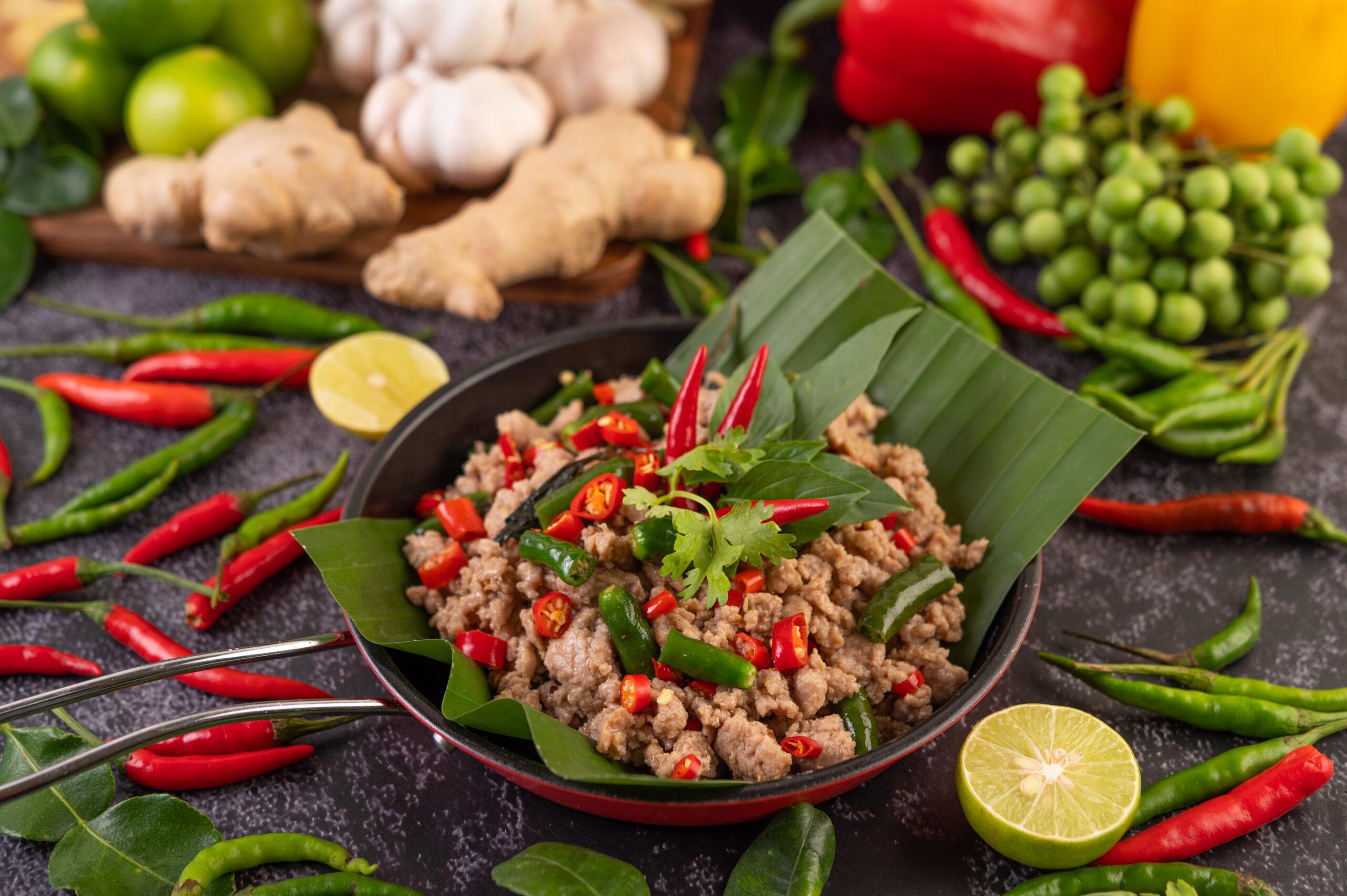 Alimentos para elevar tus defensas, beneficios de comer carne de cerdo