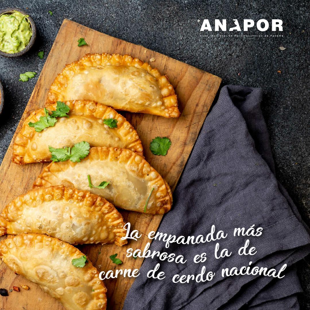 8 de abril – Día de la Empanada