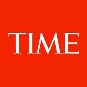 Time Magazine - Robert McKinley