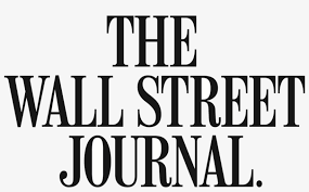 Wall Street Journal - Robert McKinley