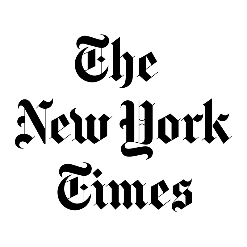 New York Times - Robert McKinley