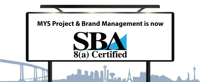 Project and Brand Management Certification by SBA