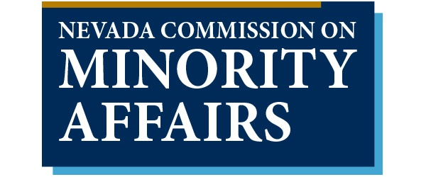 Nevada Commission of Minority Affairs Logo