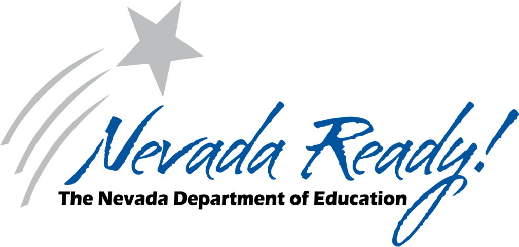 Nevada Ready, Nevada Department of Education Logo