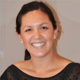 Jenelle Van Eynde