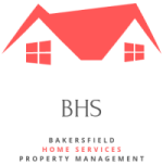 bakersfield home service Logo