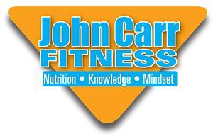 John Carr Fitness Logo
