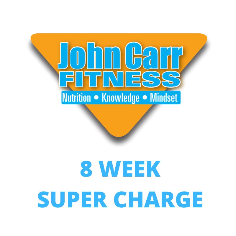 8 Week Super Charge