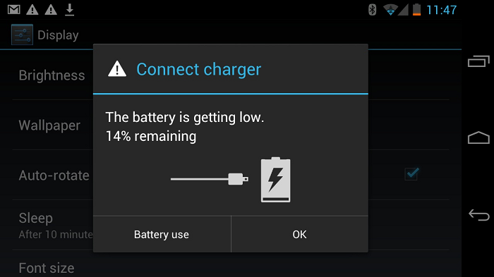 How To: Extend the Life of Your Android Device's Battery