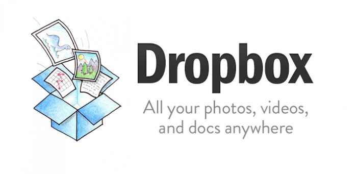 Share Photo Collections Easier With Dropbox 2.3 for Android