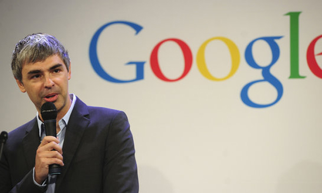Larry Page Talks Google Now, Nexus Devices, and More During Q4 2012 Earnings Call