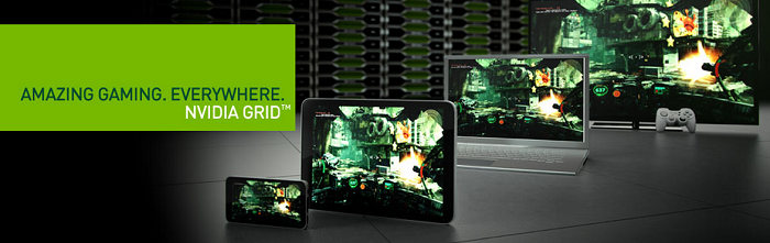 NVIDIA Takes on Cloud Gaming With Newly Introduced NVIDIA GRID