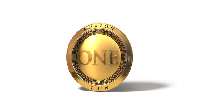 Amazon Coins: New Virtual Currency for Kindle Fire